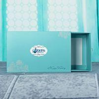 高档婚礼大小礼盒  水果糖果礼物礼品盒  婚庆创意包装纸盒定做