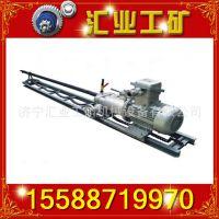 钻采设备 5.5KW探水钻机 煤矿用探水钻机 防爆型煤矿用探水钻机