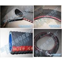 冀景海马牌夹布输送柴油汽油燃油橡胶软管DN32W.P.100PSI