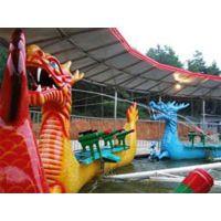 水上游乐设备群龙闹海游许昌创艺供应 商家值得拥有的大型游艺设施