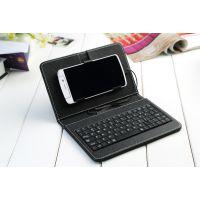 通用皮套大屏幕含键盘HTC M9手机壳m8手机套816 820 826 PU手机皮套