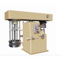 LS-7.5系列篮式砂磨机高效率高性价比品诺机械优质供应商