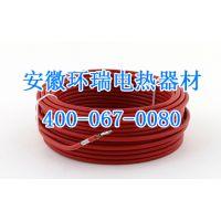 恒功率电伴热系统在长输管道的压气机设备伴热保温的应用