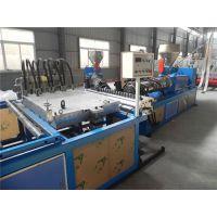 塑料波浪瓦生产线价格、张家港塑料波浪瓦生产线、威尔塑料机械