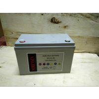 汤浅免维护蓄电池UXL200-2厂家