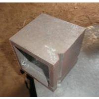 直供(泊铸牌)铸铁方箱JB/T3411.56-99标准制造 双优硬质
