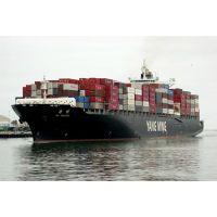 广州到天津海运船运运输公司