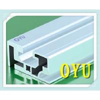 上海欧宇铝合金型材OYU-10-4522批发,工业铝型材,直角件,铝合金合页