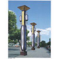光彩大市场庭院灯,襄阳庭院灯批发,节能庭院灯