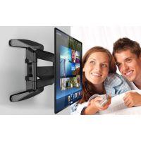 青岛、厦门、青海、海南、江苏等地区NB电视挂架P6显示器显示器挂架可左右调节旋转架液晶显示器电视架