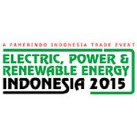 2015年第十七届印度尼西亚雅加达电力/动力/输配电设备展