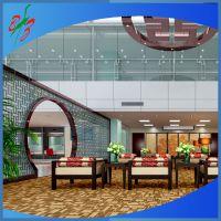批量生产落地不锈钢屏风 加工定制办公会议室不锈钢屏风类