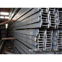 16mn槽钢工字钢q345D工字钢 Q345B角钢低合金工字钢