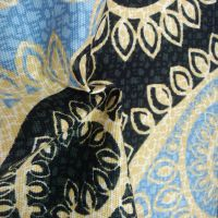 厂家直销 现货供应全棉双经双纬 中国富贵风   餐桌布 抱枕 窗帘