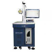 供应厦门大族激光光纤激光打标机特价机H20/HM20 5.98万