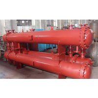 换热器厂家 列管式换热器 壳管式换热器 管式冷却器