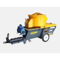 供应温工JP60-L型自带搅拌功能砂浆喷涂机