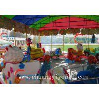 公园超人气游乐设施&欢乐喷球车游乐设施创艺游乐