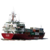 广州到杜伊斯堡海运要多长时间怎么收费