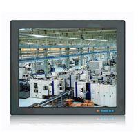 长期供应奇创彩晶防爆防炫20.1嵌入式工业液晶显示器(触摸可选)QC-201IPE10T