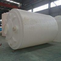 汉川10立方PE存水箱工业大水罐