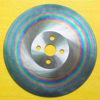 中锯供应各种钨钢锯片 整体硬质合金锯片铣刀 275*2.0*32*220T (图)