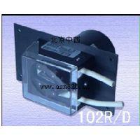 中西供蠕动泵(含电机、泵管) 型号:SZ69-102R/D库号:M172130