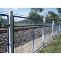 铁路护栏,德明护栏,公路铁路护栏网
