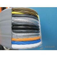 电梯随行数字视频扁电缆,上海标柔电梯扁电缆厂家。