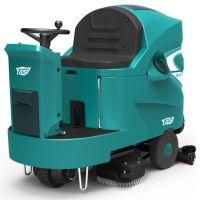 供应特沃斯T150驾驶式洗地机