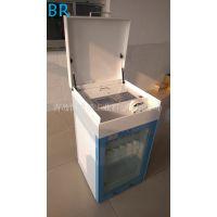 博世瑞供应BR-8000型在线式定时定量水质采样器