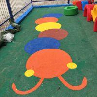 广西幼儿园安全地垫