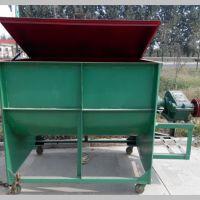 鼎信高速搅拌机 饲料专用混合机 养殖专用机械厂家