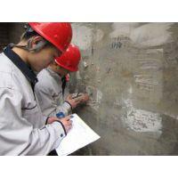 房屋检测:工程检测:房屋损坏趋势