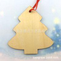 来搞订做木质雕刻工艺品 创意设计各种节日挂件