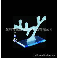 专业制作亚克力首饰展示架 有机玻璃展示架 饰品架 耳环展示架