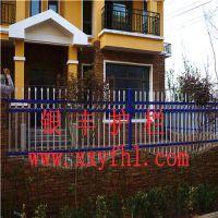 云南丽江大理新型围墙护栏|别墅围墙护栏|围墙护栏效果图