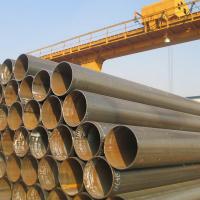 DN200*4.5直缝焊管焊接原理是什么