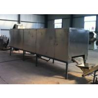 大型电烤箱设备强势来袭 多层电烤箱网带式烤箱烘干设备