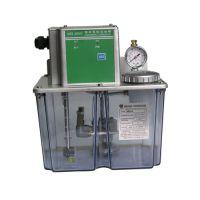 供应PLC控制式电动注油机,机械润滑油泵WD-C4