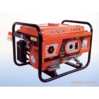 供应嘉壹本2.5KW小型汽油发电机