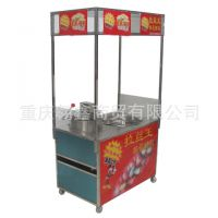 豪华型爆米花棉花糖组合机,爆米花机,棉花糖机,爆米花一体机