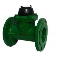 矿用高压水表(DN100 25公斤 纯机械式 法兰连接) 型号:LCG-S100FM-2.5库号:M