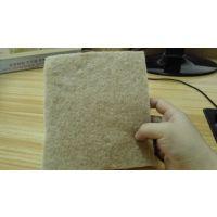 东莞厂家直销天然纯亚麻纤维棉 按需定制生产