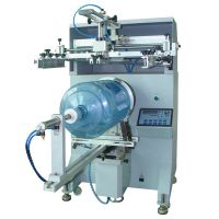 供应优质泰美丝网印刷机/热转印机/烫金机/移印机