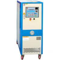 水模温机,油加热温度控制机,反应釜导热油加热装置