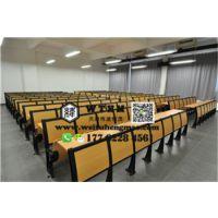 天津多人课桌椅 成排的课桌椅 教室课桌椅