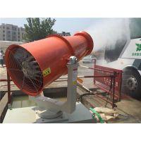 环保抑尘自动喷雾机,专业厂家供应