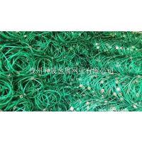 贵州天晟边坡防护网生产柔性防护网被动防护网安装施工及配件供应