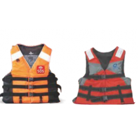 AIS救生衣 适合各类船舶上人员使用